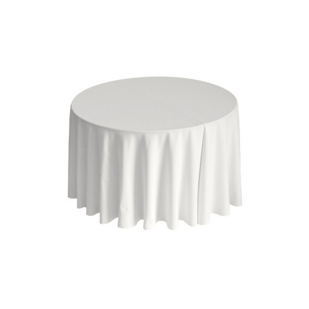"""102"""" Round Table Linen"""