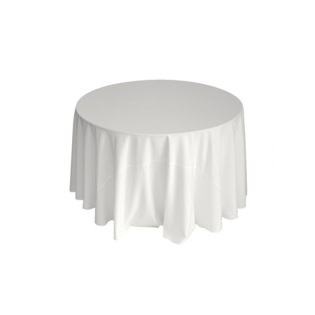 """108"""" Round Table Linen"""