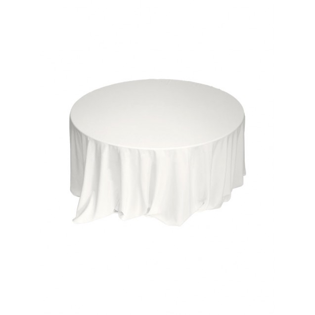 "130"" Round Table Linen"