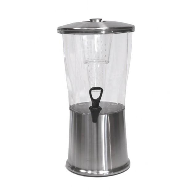 Ice Tea/Lemonade Dispenser (2.5 Gal. Glass)