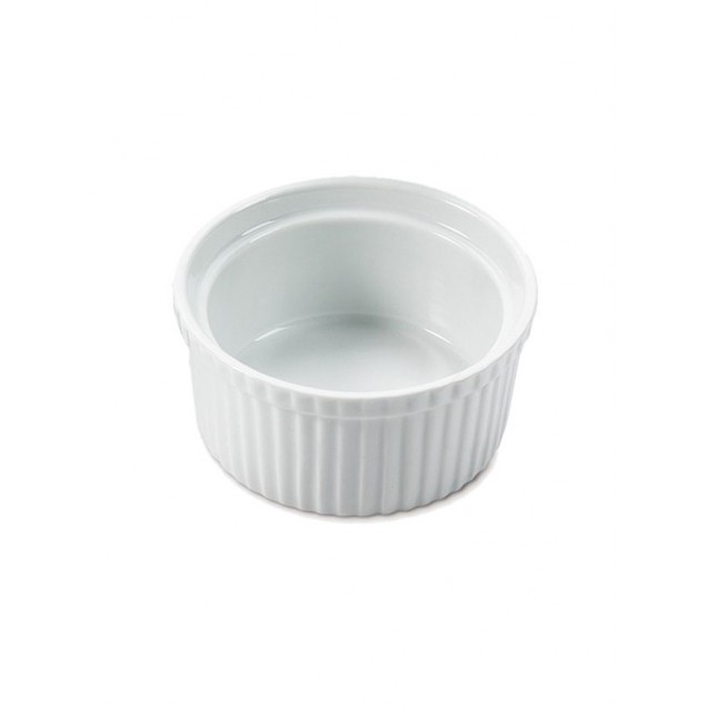 2 oz. White Ramekin