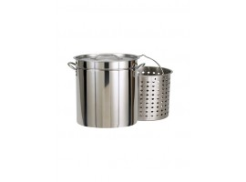 40 Quart Stock Pot