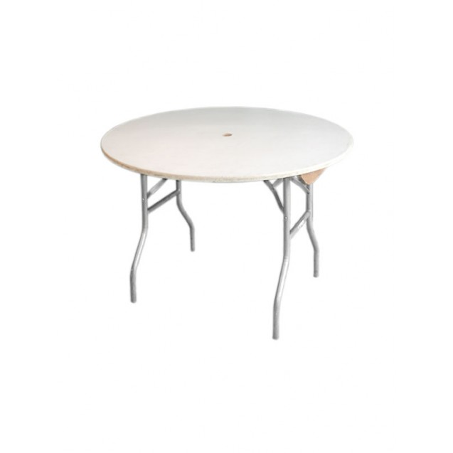 """42"""" Round Table"""
