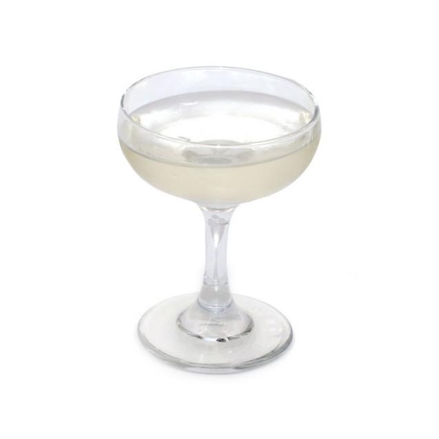 Standard Champagne Glass 4 oz