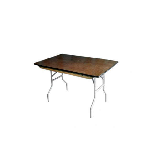"""4' X 30"""" Rectangle Table"""
