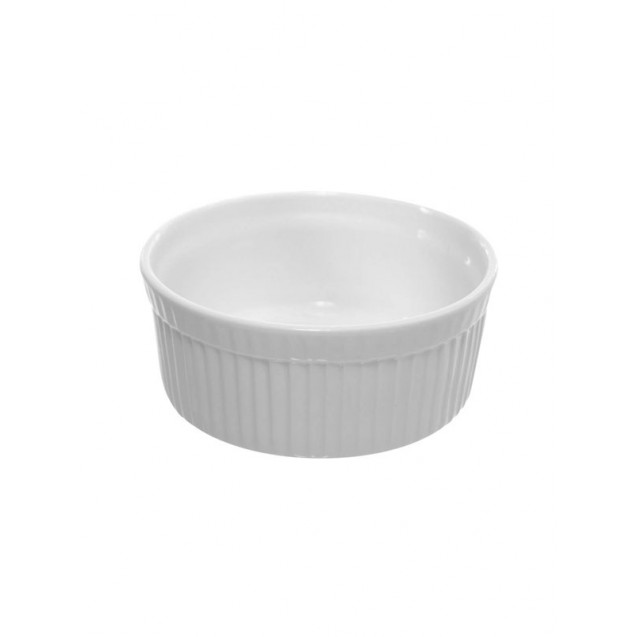 5 oz White Ramekin