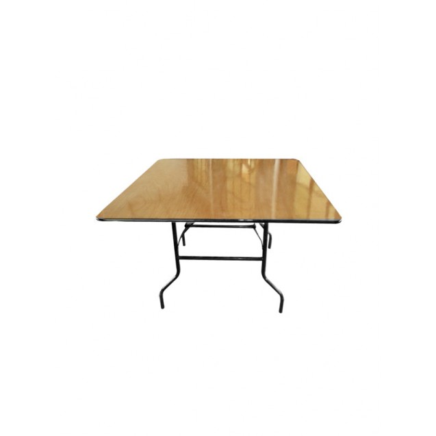 """60"""" Square Table"""