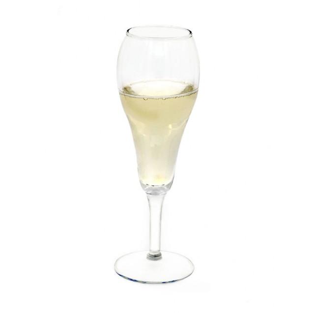 Tulip Champagne Glass 6 oz
