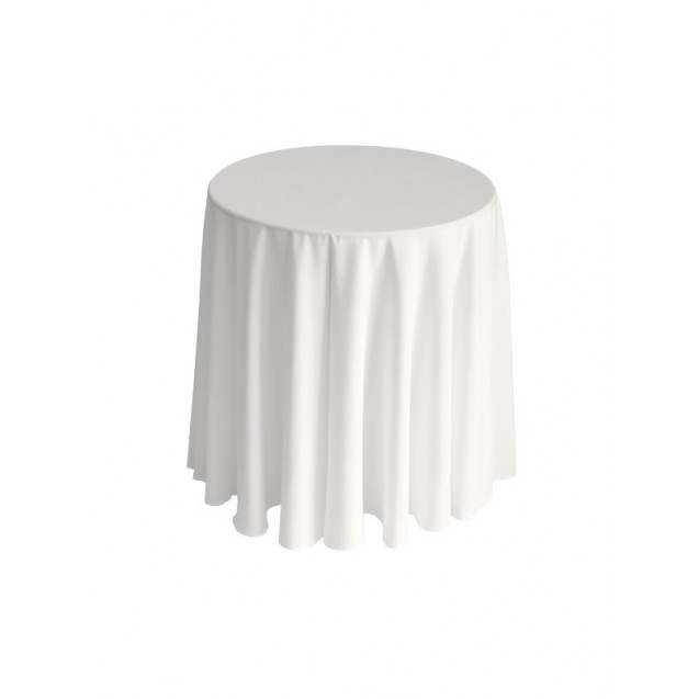 """90"""" Round Table Linen"""