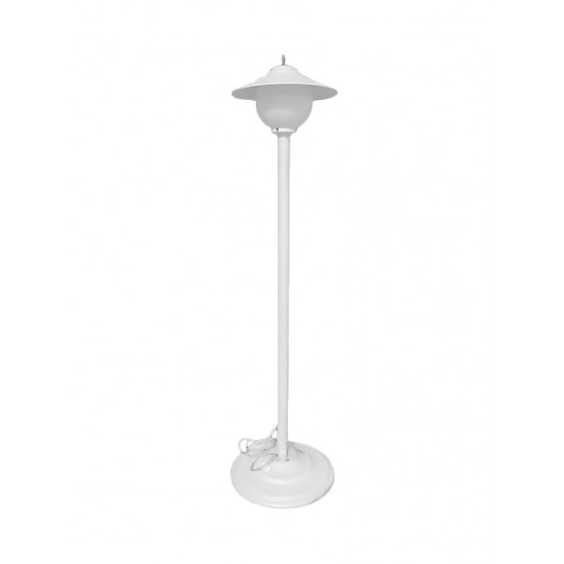 Boulevard Lamp with 1 Globe