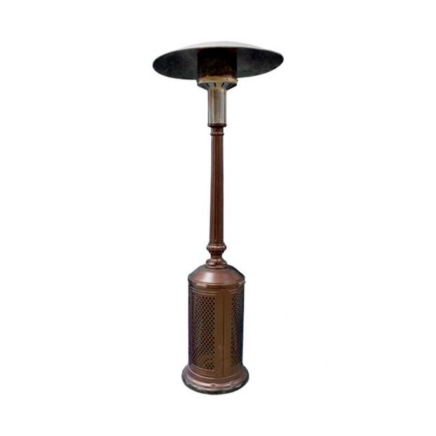 Bronze Patio Heater w/ Propane