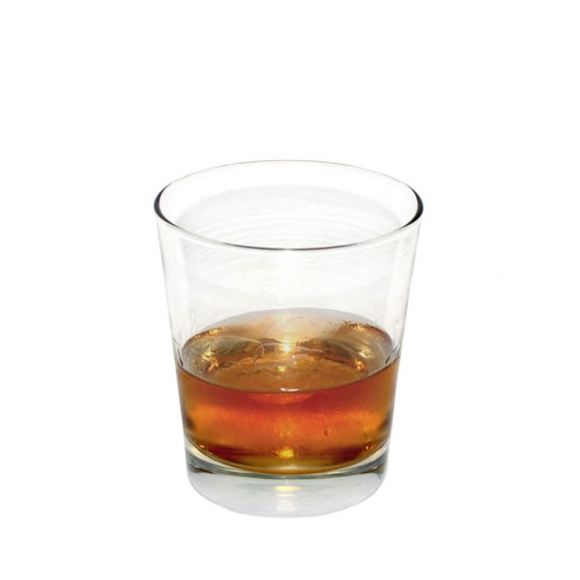 Double Old Fashioned Glass 13 oz