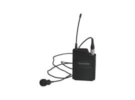 Miniature Lavalier or Lapel Microphone