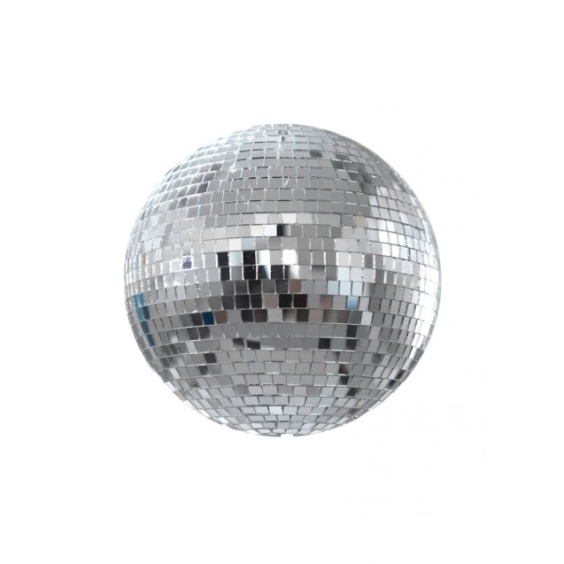 Mirrored Ball Light (Uninstalled)