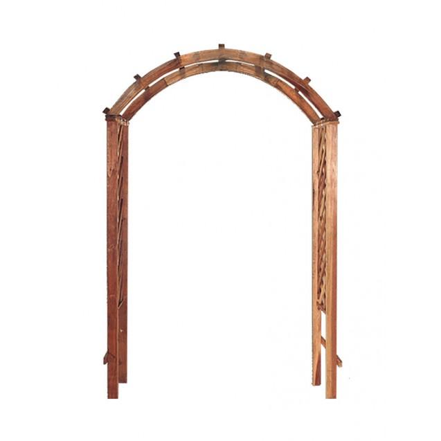Natural Lattice Arch