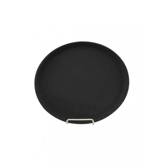 Oval Waiter's Serving Tray (27x22)