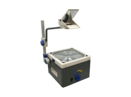 Overhead or Opaque Projector