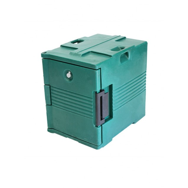 Plastic Transit Box
