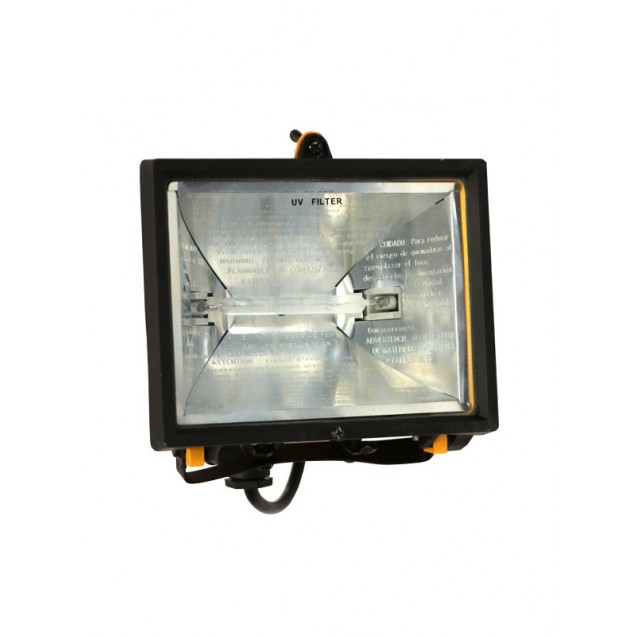 Quartz Light 400W
