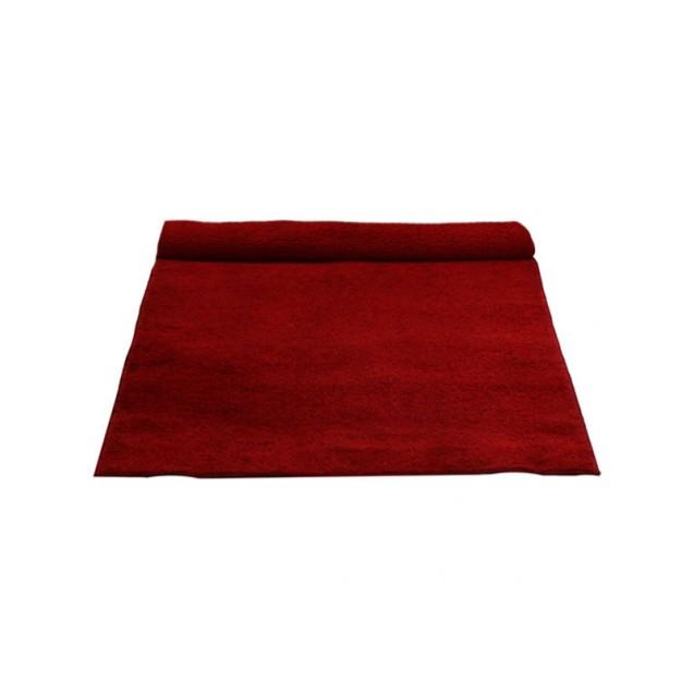 12' X 50' Red Carpet Aisle Runner