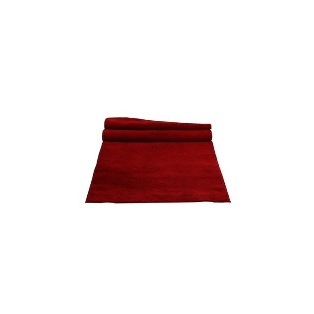 3' x 10' Red Carpet Aisle Runner