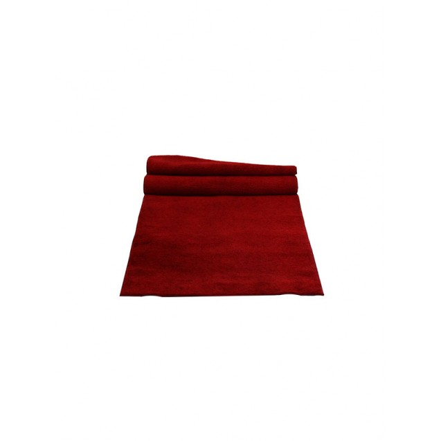 3' x 15' Red Carpet Aisle Runner