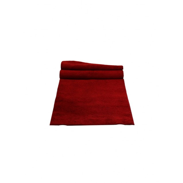 3' x 25' Red Carpet Aisle Runner