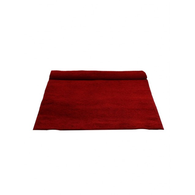 6' x 15' Red Carpet Aisle Runner