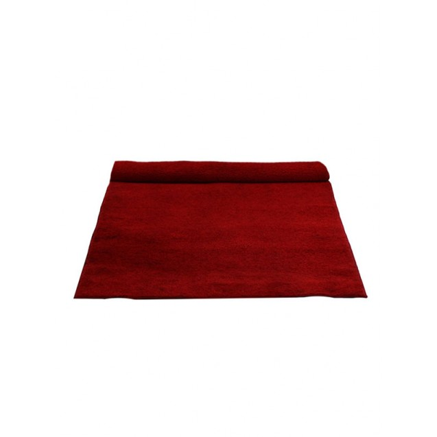 6' x 25' Red Carpet Aisle Runner