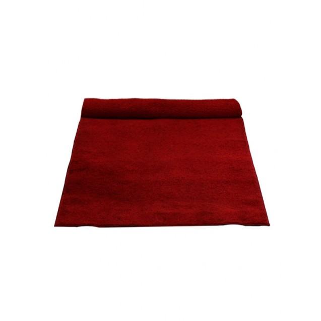 6' x 50' Red Carpet Aisle Runner