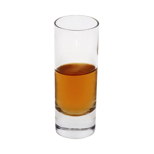 Shooter Shot Glass Straight 2.5 oz