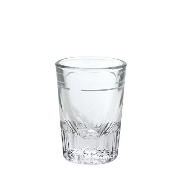 Double Shot Glass 2 oz