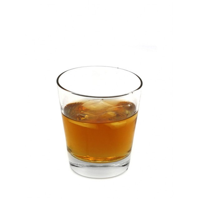 Single Old Fashioned Glass 5 oz