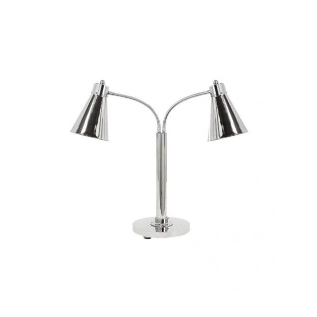 Stainless Steel Warming Lamp