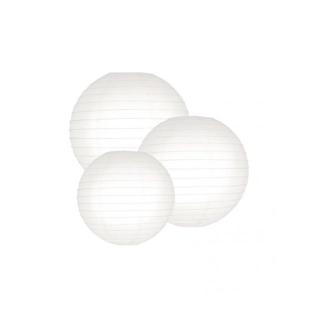 Nylon Lanterns - Call for Pricing