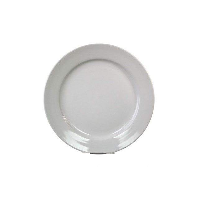 White China Charger 12 in
